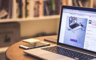 La landing page, un outil de conversion indispensable pour développer votre business