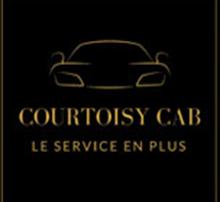 courtoisy cab