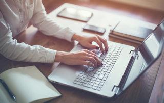 rédiger un aticle de blog