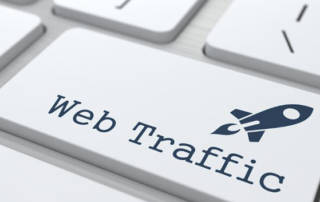 générer du trafic en ligne