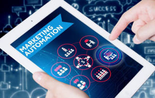 Outil de marketing automation