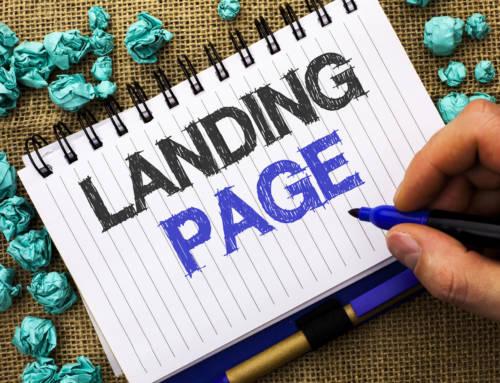 Landing page qui transforme, 5 conseils pour créer la vôtre