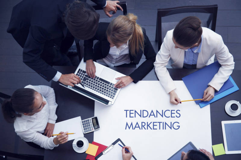tendances marketing en 2020