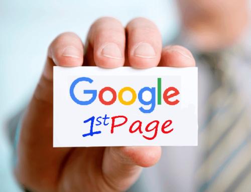 Sortir en première page de Google : 5 bonnes pratiques à connaître