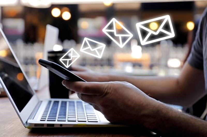 scénarios d'emails automatisés