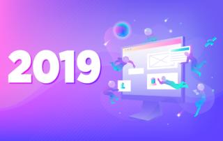 Pour rester au fait des tendances de l'univers du marketing digital, voici les 5 événements intéressants à découvrir pour la fin de l'année 2019.