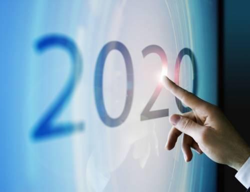 5 tendances de la technologie numérique pour 2020