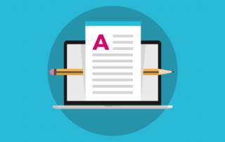 référencer un article de blog