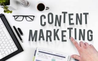 Le content marketing BtoB