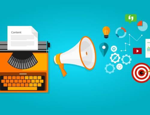 Marketing de contenu : 5 étapes pour mettre en place une stratégie efficace