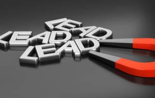 La stratégie de génération de leads