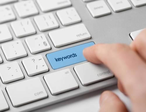 Trouver les bons mots clés pour optimiser sa stratégie de contenu